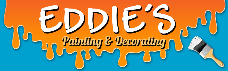 Eddie's Painting & Decorating Logo
